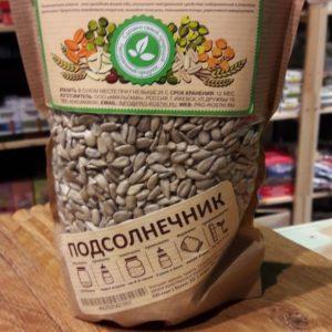 Семена подсолнечника 0,5кг