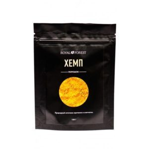 Хемп конопляный протеин 100г