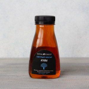 Нектар Агавы светлый 250г