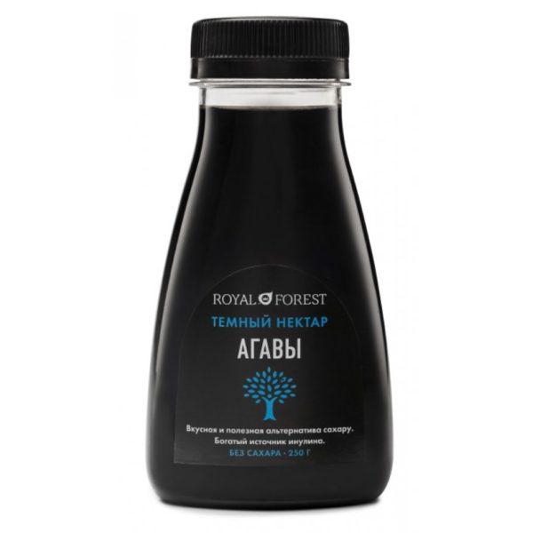 Нектар Агавы темный 250г