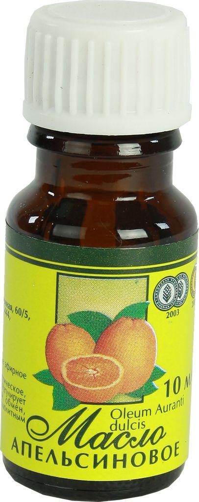 Апельсиновое масло 10г