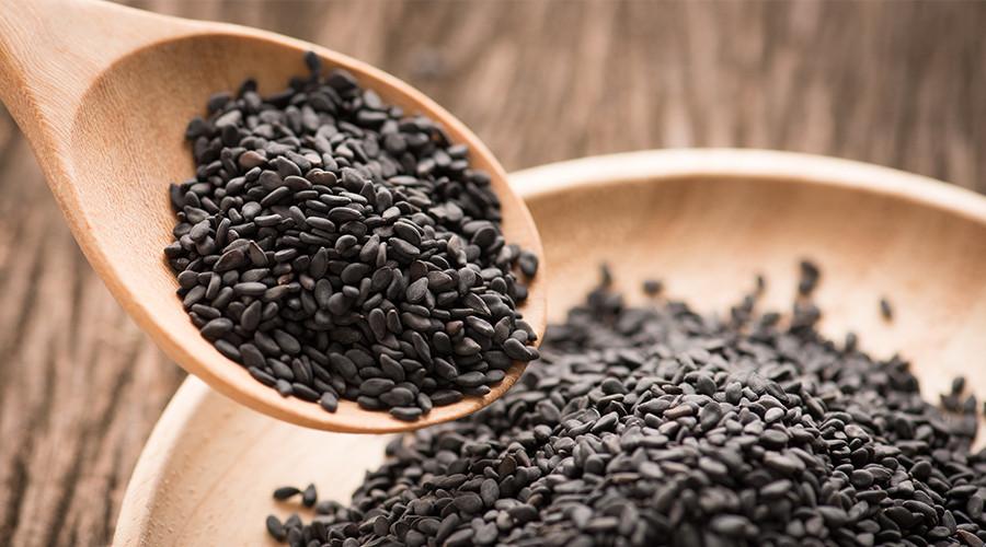 Семена черного кунжута полезные свойства и противопоказания
