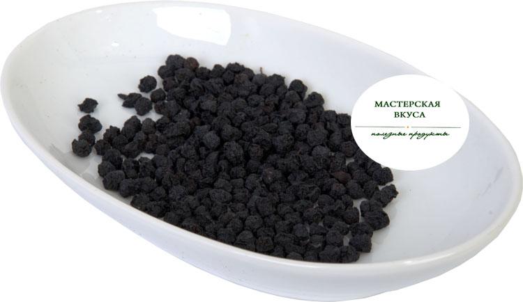 Рябина черноплодная (плоды, 150 гр)