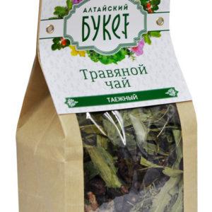 Травяной чай Таежный 80г