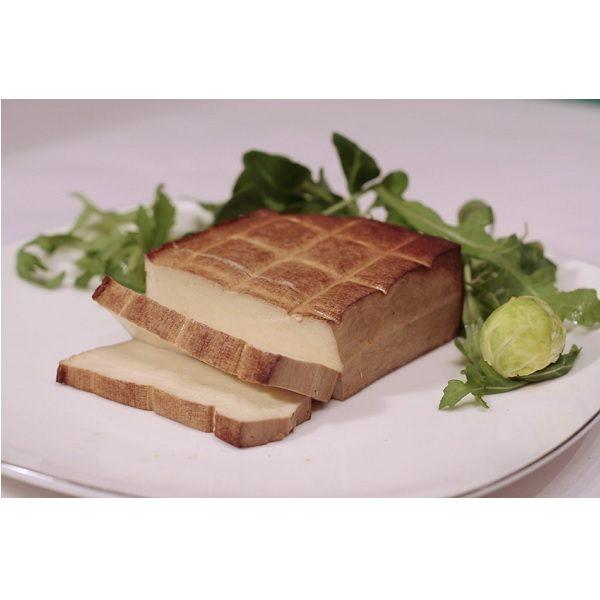 Сыр Тофу копченый оригинальный ~250г