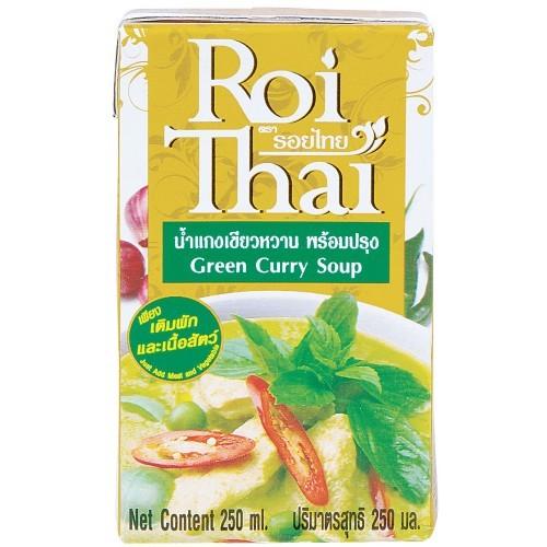 Зеленый карри суп таиланд в магазинах Мастерская вкуса