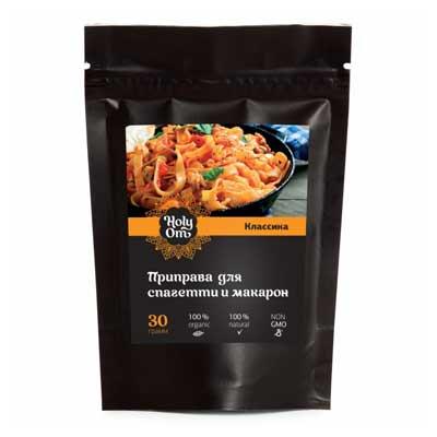 Приправа для спагетти и макарон 30г