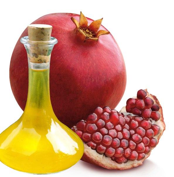 Масло гранатовых косточек 250мл Shams Natural Oil купить недорого в Мастерская вкуса