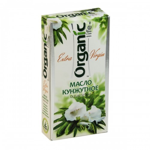 Масло кунжутное Organic 100мл Специалист