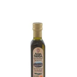 Оливковое масло греческое Органик Agia Triada 250 мл Греция