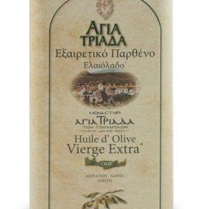Оливковое масло греческое Agia Triada 3л Греция