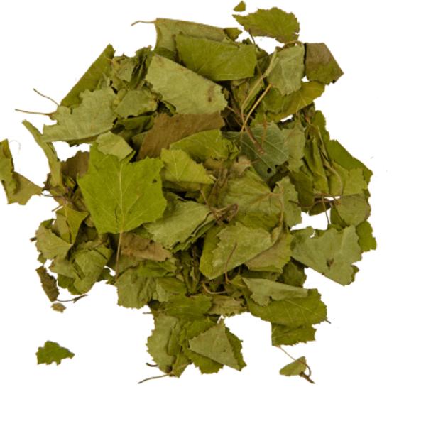 Березовый лист (лист, 50гр.)