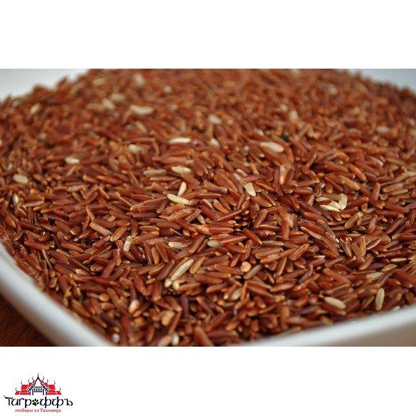 красный рис тайский мастерская вкуса