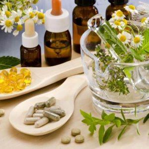 Природные лекарства