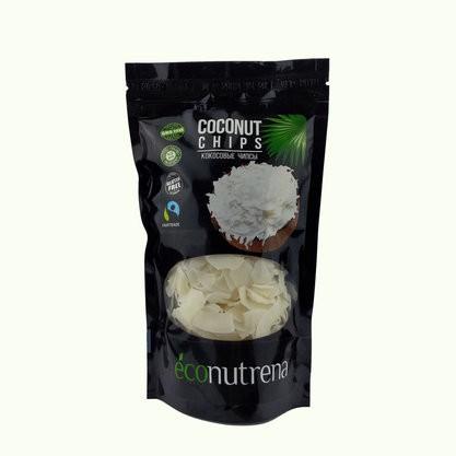 кокосовые чипсы без сахара