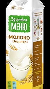 молоко овсяное в магазинах мастерская вкуса