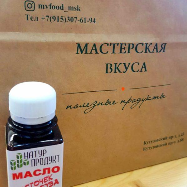 масло семян арбуза