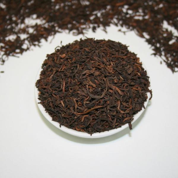 Чай Императорский пуэр 7лет