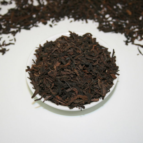 Чай Шу пуэр 5лет