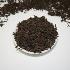 Чай Шу пуэр мини тоуча 5лет коробка 100г