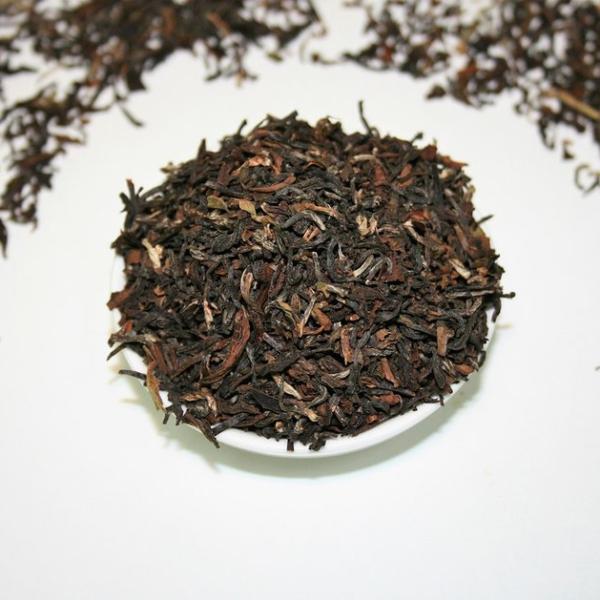 чай Даржилинг FTGFOP