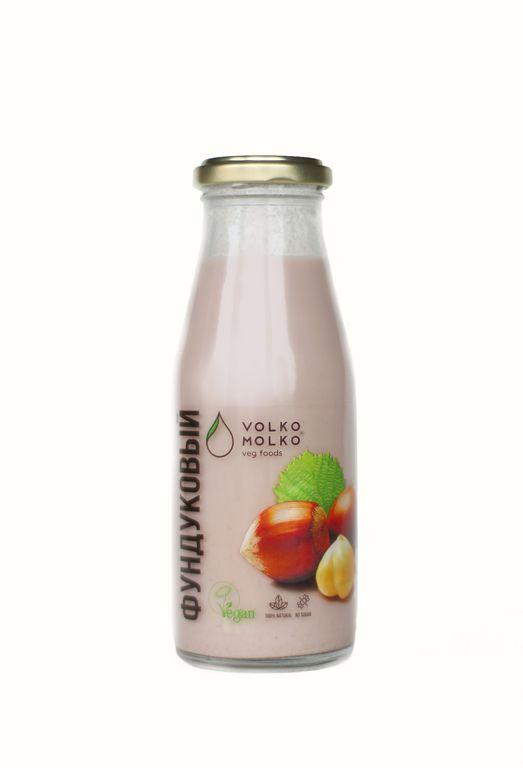 Фундуковое молоко