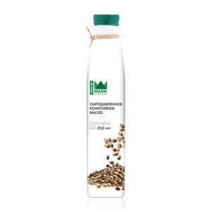 масло семян конопли