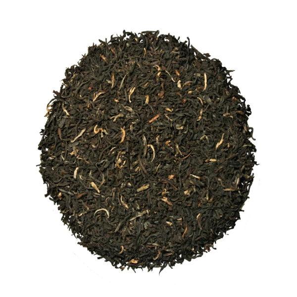 Чёрный чай Ассам TGFOP