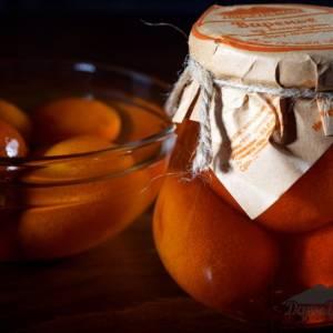 варенье мандариновое домашнее дары домбая