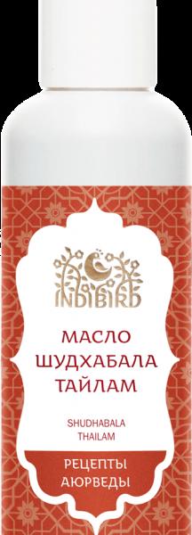 Масло Шудхабала Тайлам (Shudhabala Thailam Oil) 150 мл