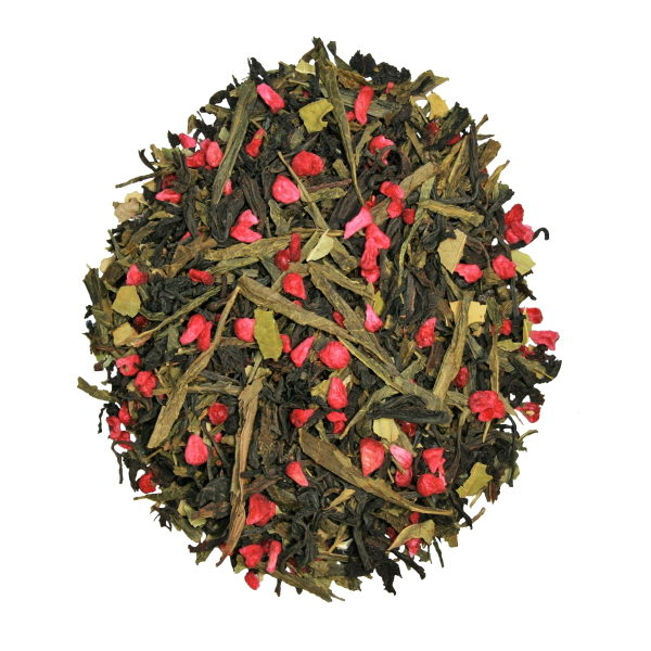 чай Лесная малина