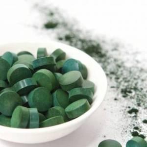 хлорелла таблетки 250г
