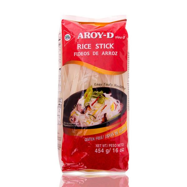 рисовая лапша без глютена таиланд