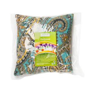 Подушка травяная Успокоительная 22*22 Травы крыма
