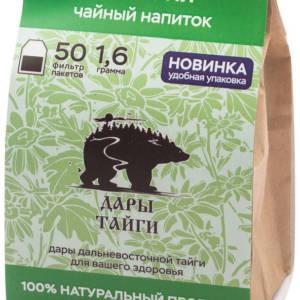 Чай ЭНЕРГИЯ Дары тайги 80г