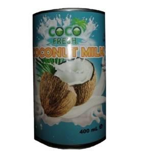 Молоко кокосовое Coco Fresh 400мл