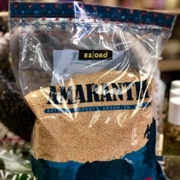 амарант 1 кг esoro в Мастерская вкуса
