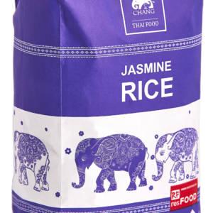 рис жасмин таиланд