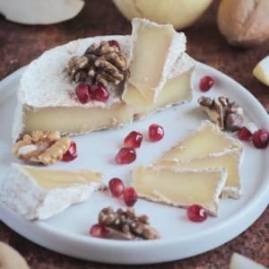 Мягкий сыр с белой плесенью Шатольен 150г
