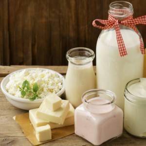 Молочная продукция, Сосиски, Деликатесы