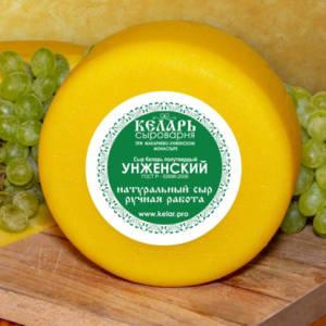 сыр Унженский классический Келарь