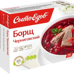 Борщ Черниговский 300г