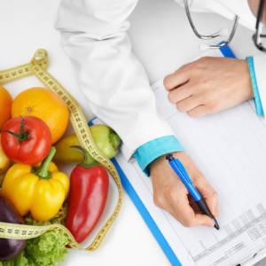 Личный диетолог – коррекция веса и состояния здоровья