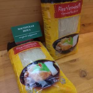 вермишель рисовая