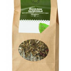 Чай Бальзам здоровья