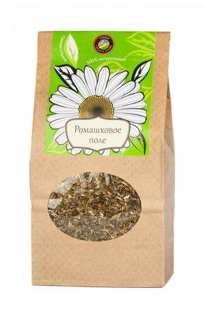 Чай Ромашковое поле
