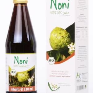 органический сок нони германия