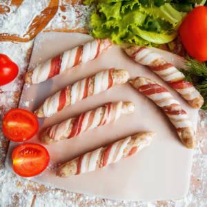Купаты «Аппетитные» свинина-курица
