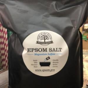 соль эпсома Английская соль магнезия сульфат магния