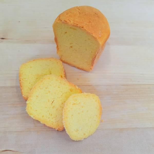хлеб кукурузный без глютена
